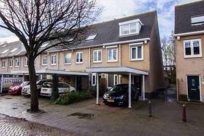 Doctor L.J. Rogierstraat 24, Den Haag