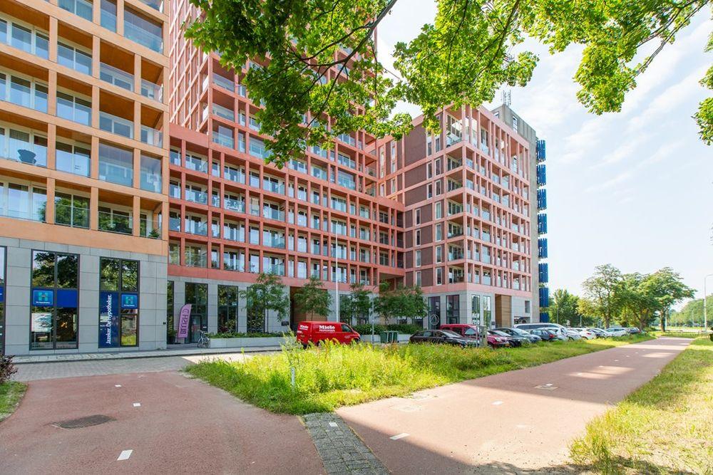 Claus Sluterweg 171, Haarlem
