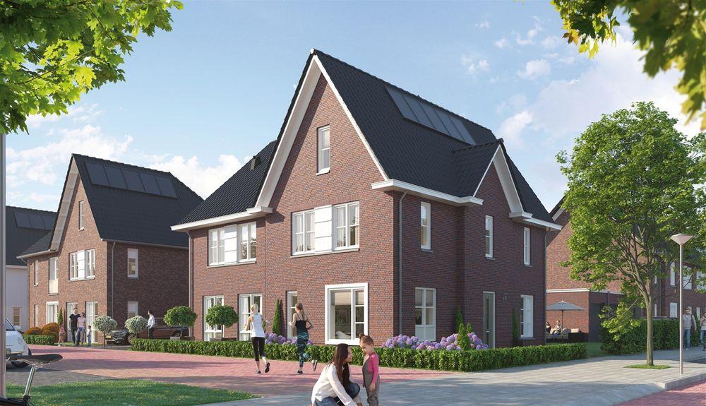 Julianastraat 0ong, Hoogeveen