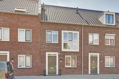 Karamelweg 10, Utrecht