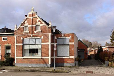Beneden Oosterdiep 195, Veendam