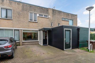 Ridderhoflaan 19, Koudekerk Aan Den Rijn