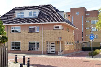 Balsebaan 94, Bergen Op Zoom