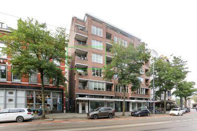 Nieuwe Binnenweg 163 12, Rotterdam