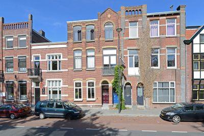 Academiesingel 22, Breda