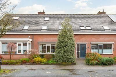 Gentiaanweg 16, Zwolle