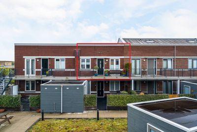 Albert Cuypstraat 59, Maarssen