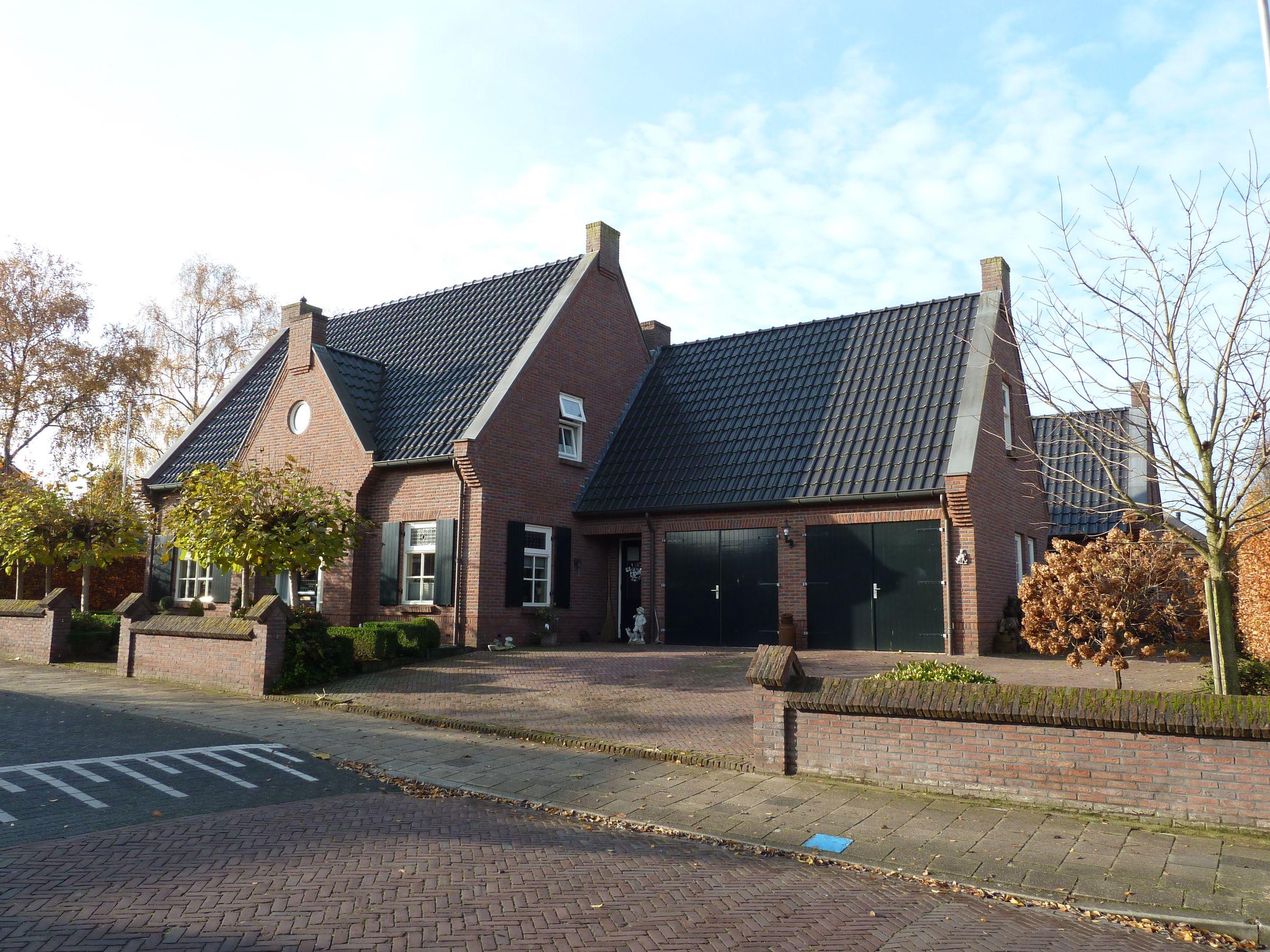 Esstraat 108c, Rijssen