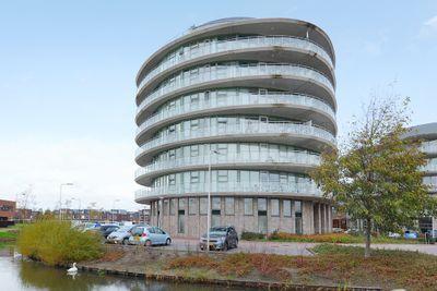 Schiereiland 18, Naaldwijk