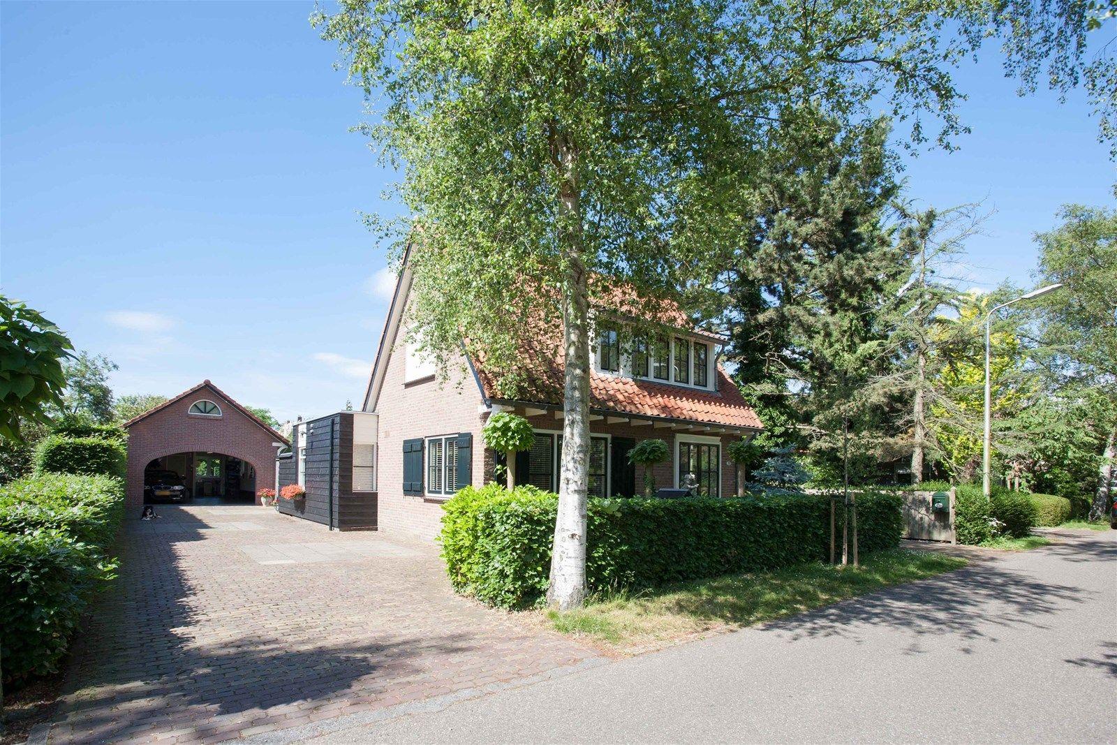 Berkenlaan 29, Aalsmeer