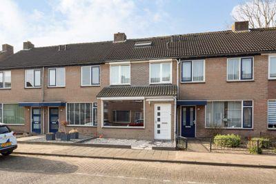 van Kinsbergenstraat 29, Dongen