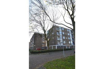 van Leeuwenstraat, Voorburg