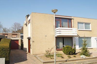 Limburgstraat 23, Geleen