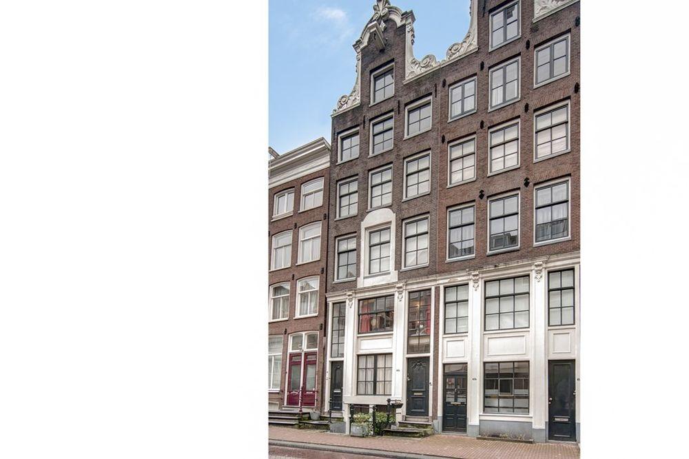 Buiten Brouwersstraat 84, Amsterdam