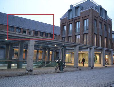 Gubbelstraat 10C01, Maastricht
