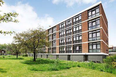 Jan Zijvertszstraat, Amsterdam