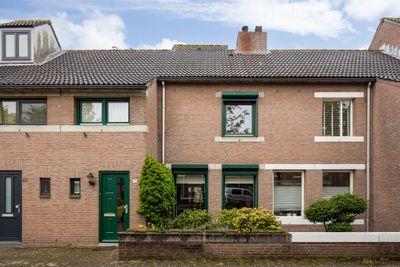 Peerdsbroek 45, Breda