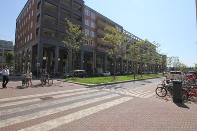 Parijsboulevard, Utrecht