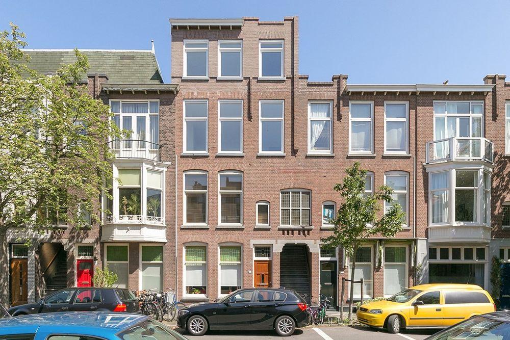 Fahrenheitstraat 497, Den Haag