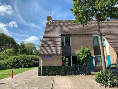 Mexicohof 26, Delft