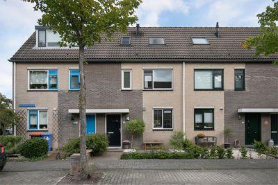Van Doesburgstraat 12, Amersfoort