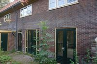 Langegeer 91, Rotterdam