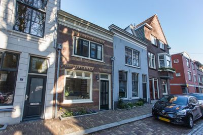 Museumstraat 39, Dordrecht