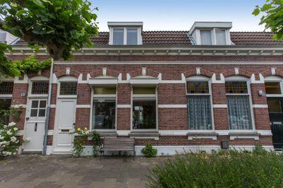 Oude Terheijdenseweg, Breda