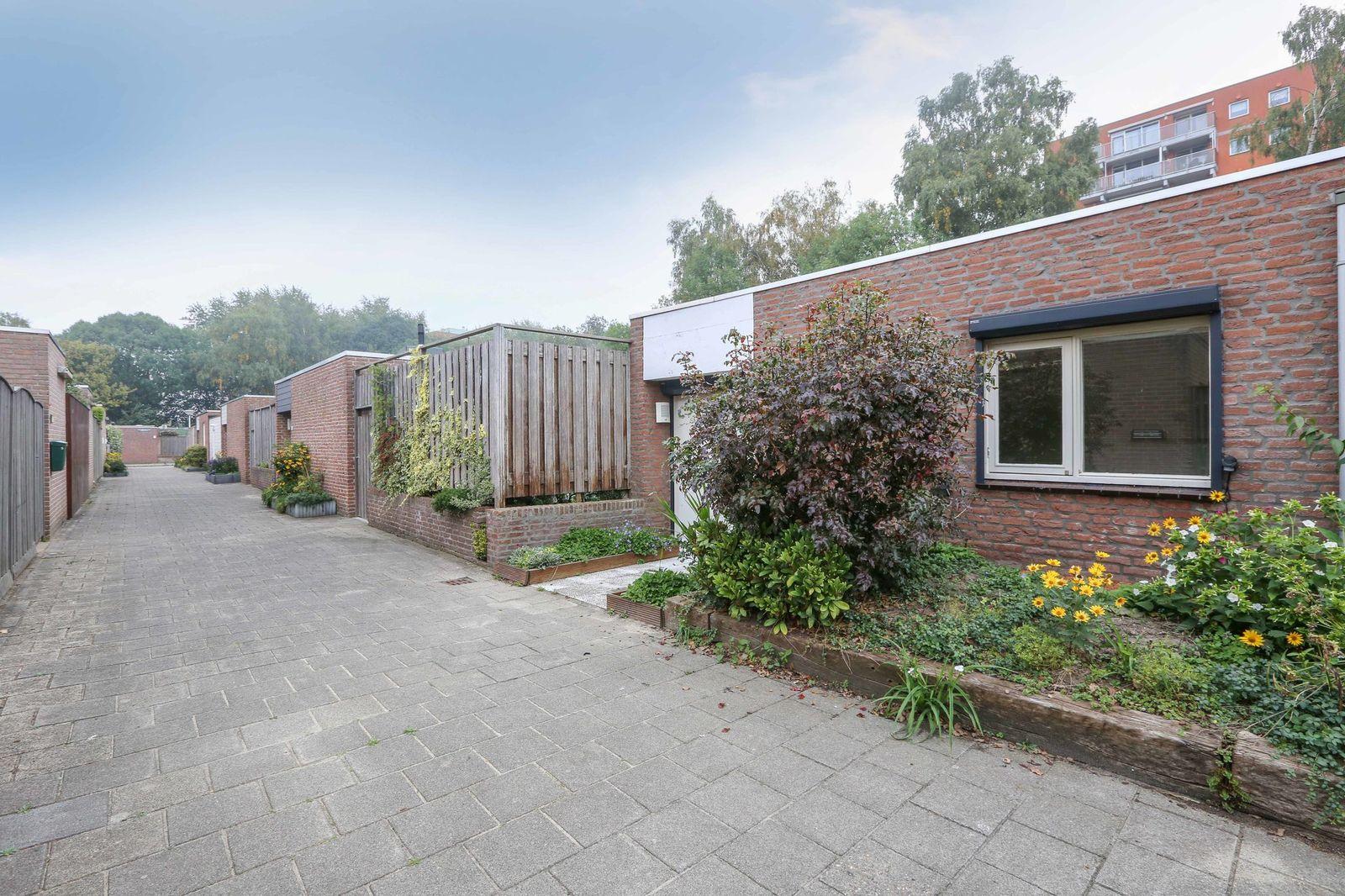 Peutingerpad 4, Eindhoven
