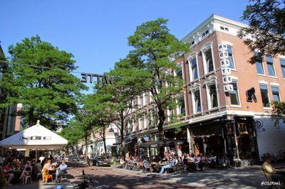 Witte de Withstraat, Rotterdam