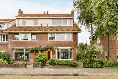 Van der Ghiessenstraat 25, Amstelveen
