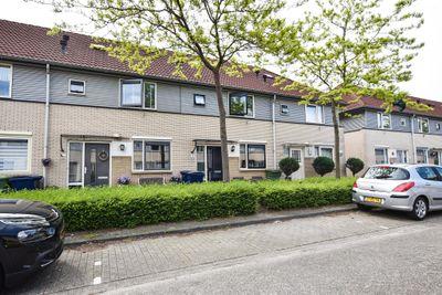 Rumbastraat 15, Almere