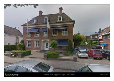 Deken van Oppensingel 23, Venlo