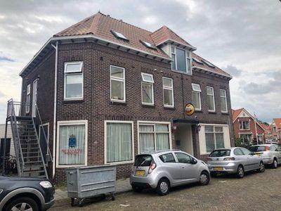 Verbindingsstraat, Groningen