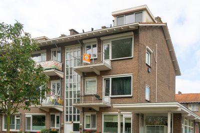 Lepelaarsingel 123-C, Rotterdam