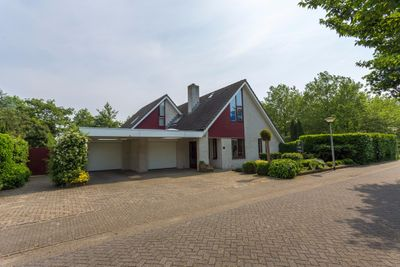 Nieuwland 31, Bergen op Zoom