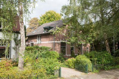 Frisolaan 42, Apeldoorn