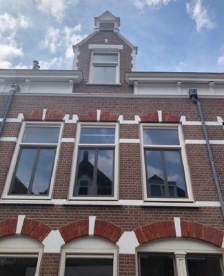 Marthinus Steynstraat, Dordrecht