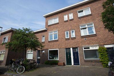 Noordzeestraat 3 Bis, Utrecht