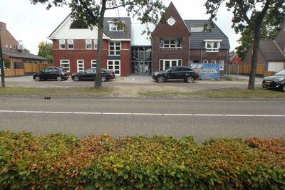Eindhovenseweg, Steensel