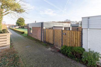 Duinschooten 12156, Noordwijkerhout