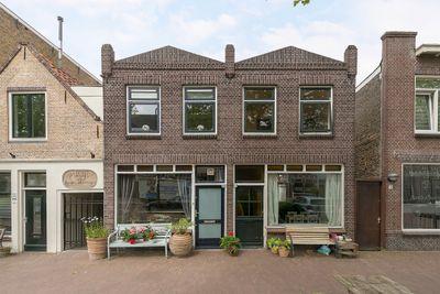 Nieuwehaven 126, Gouda