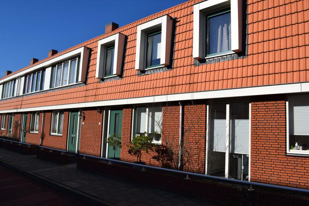 Hein Burgersstraat, Deventer