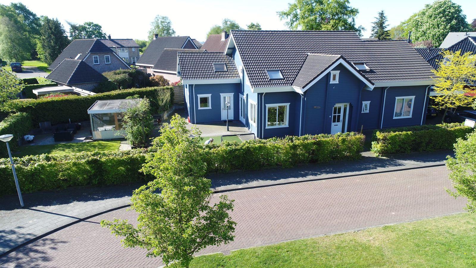 Marienwold 79, Steenwijkerwold