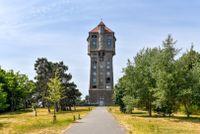 Watertorenpad 23, IJmuiden