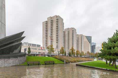 Boompjes 572, Rotterdam