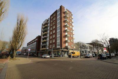 Linnaeusplein, Groningen