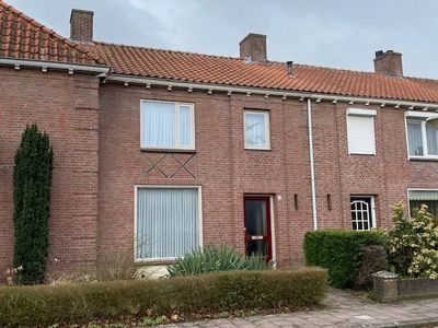 Merefeltstraat 21, Veldhoven