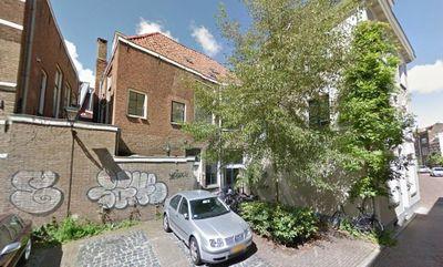 Samuel Hirschstraat, Zwolle