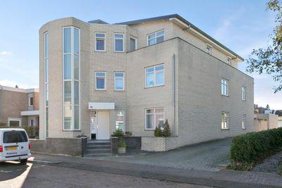 Kloosterraderstraat 100-a, Kerkrade